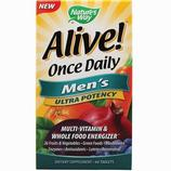 Alive! Men's Once Daily