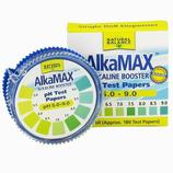 AlkaMax pH Test Papers