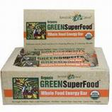 Amazing Grass Energy Bars