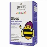 Children's Sleep with Melatonin