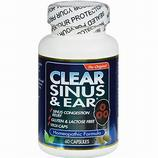 Clear Sinus & Ear