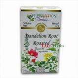 Dandelion Roasted Root Tea