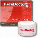 Face Doctor Herbal Beauty Cream