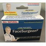 FaceSurgeon Soap