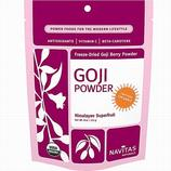 Goji Powder Certified Organic