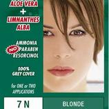 Herbatint Hair Color Blonde 7N