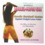 Hoodia Patch 500
