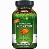 Keto Support Neutralize-Carbs
