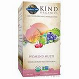 Kind Organics Women's Multi