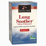 Lung Soother Tea
