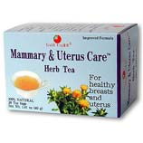 Mammary & Uterus Care Herb Tea