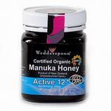Manuka Honey Active 12 Plus