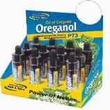 Oreganol P73 Travel Shipper