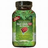 Steel Libido RED