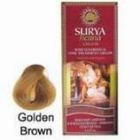 Surya Henna Brasil Cream Golden Brown
