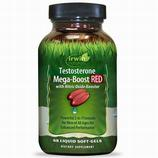 Testosterone Mega-Boost Red