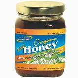 Wild Oregano Honey