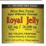 Y.S. Organic  Royal Jelly
