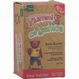 Yummi Bears Organics Bone Builder
