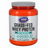 Grass-Fed Whey Protein Concentrate